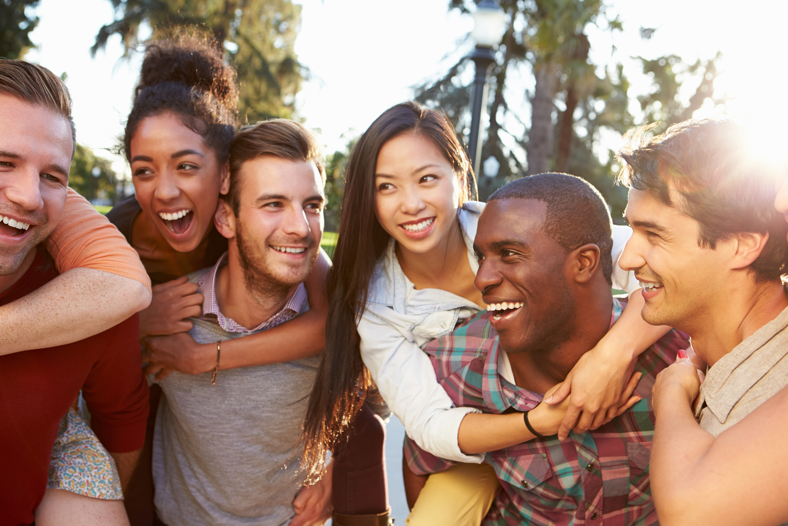 Good dating sites for young adults